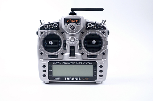 Compatible RC Transmitter and Receiver Systems — Copter documentation