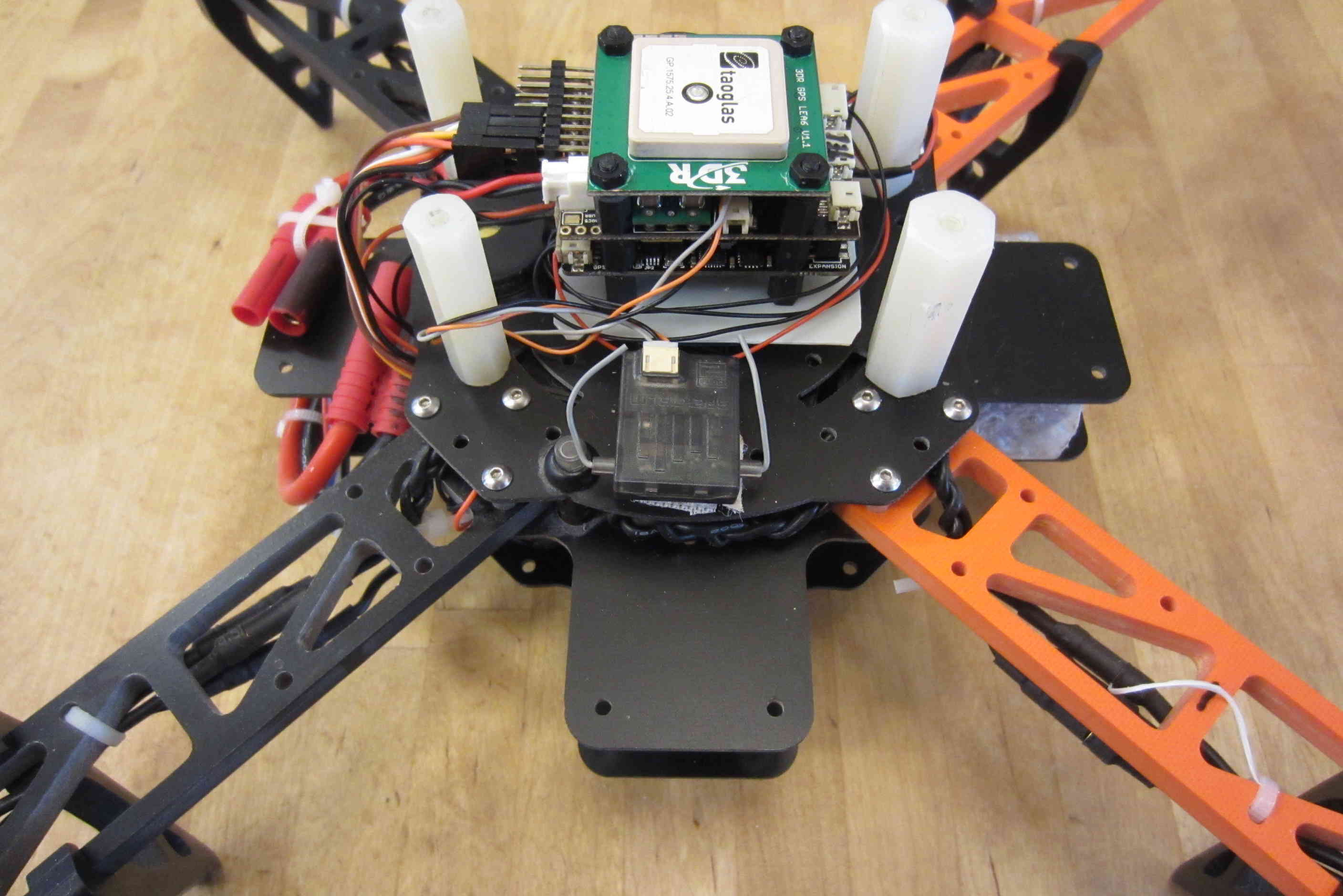 Archived  Hoverthings Flip Sport Quadcopter  U2014 Copter