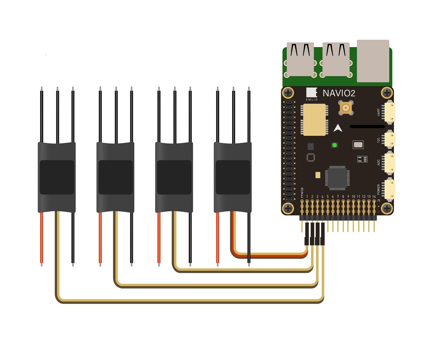Pixhawk Wiring Quick Start Hayes Trailer Brake Wiring Kit Diagram