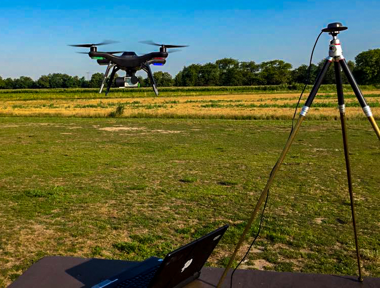 3DR Solo - ArduCopter Master Upgrade — Copter documentation