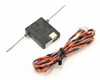 spektrum receiver wiring diagram