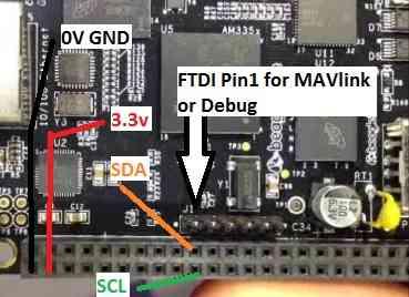 Building ArduPilot for BeagleBone Black on Linux — Dev documentation