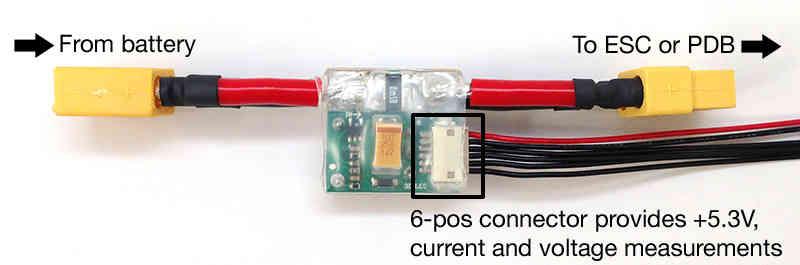 Mon Power Module \u2014 Plane Documentationrhardupilotorg: Pixhawk Power Module Schematic At Gmaili.net