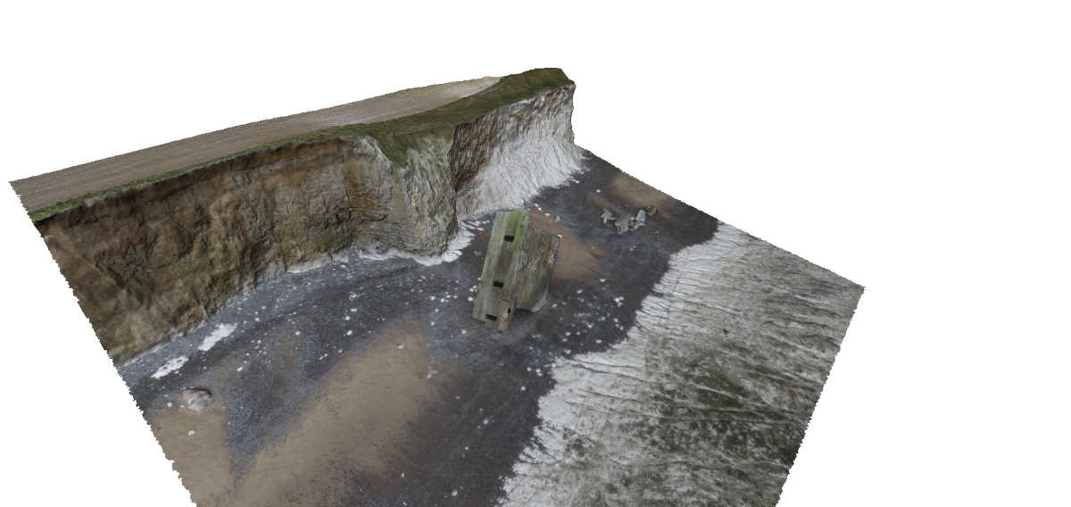 3d Mapping — Plane documentation
