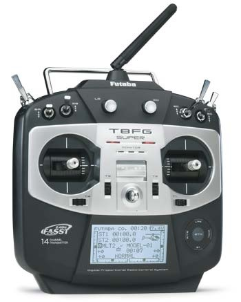 compatible rc transmitter and receiver systems \u2014 rover documentation_images futabat8fg jpg