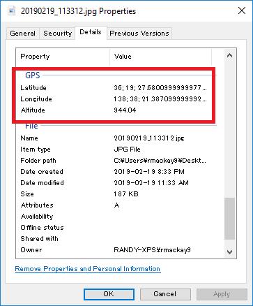 FLIR Vue Pro — Rover documentation