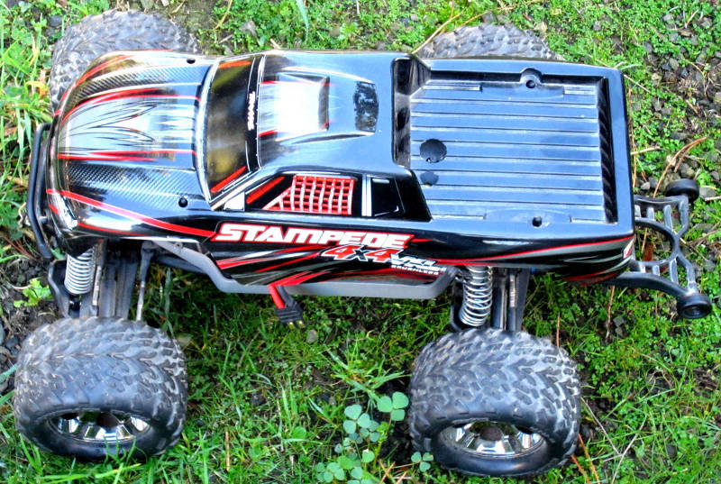 rover_stampede_px4 px4 rover build with brushless traxxas stampede 4wd truck rover traxxas stampede wiring diagram at panicattacktreatment.co